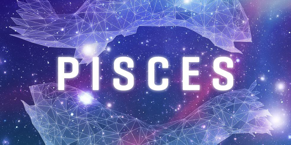 pisces features