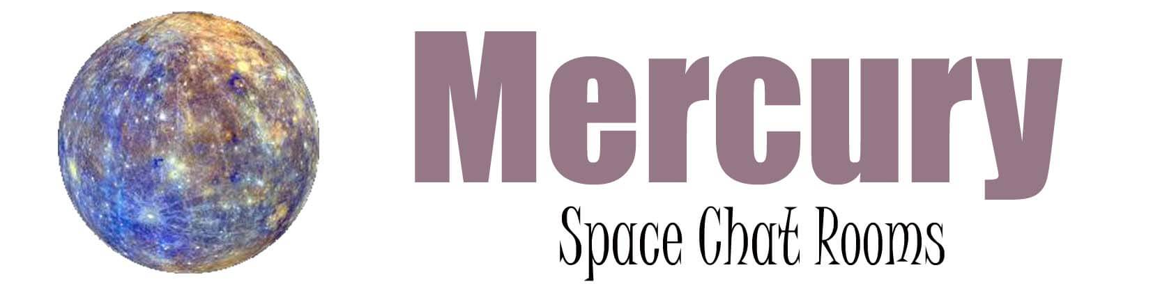 Mercury-Chat-Room