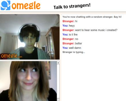 Omegle Online Cam Chat