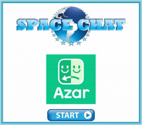 space-random-chat-azar-alternative